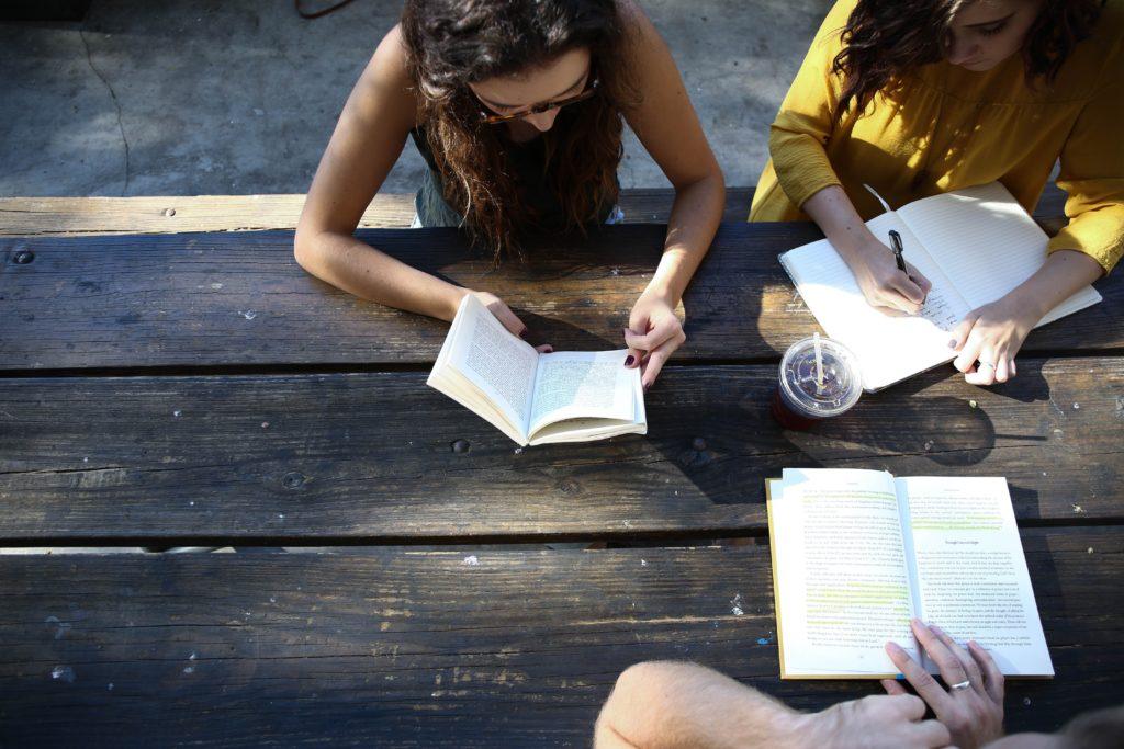 英語が話せない人におすすめの勉強法