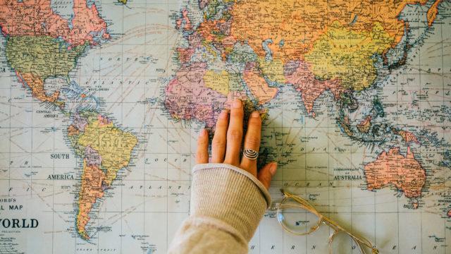英語を安く学べるおすすめの国とは?短期留学の費用も検証!