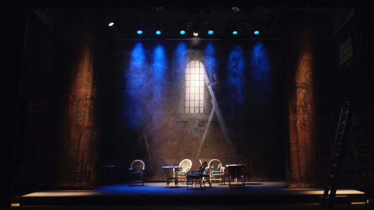 劇団四季(札幌)閉館の理由は?今後の公演や新劇場建設の予定も調査