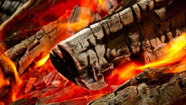炭火起こしの基礎知識