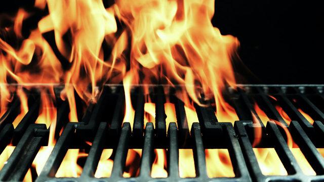 火加減のコツ